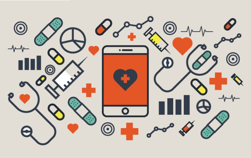 In the news: How Big Data, EHRs, IoT Combine for Chronic Disease Management