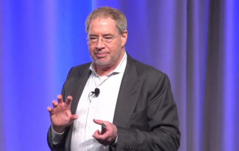 Watch: Larry Keeley on Digital Deftness from Connect 2019