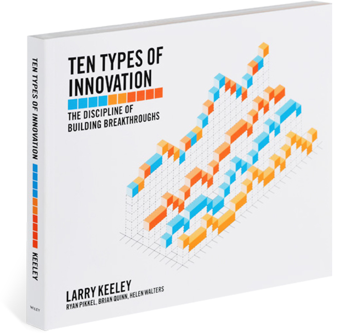 The Ten Types Book